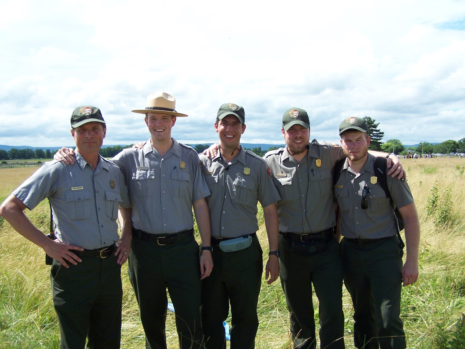 park ranger salary Jobs with nc state parks park rangers may be the most recognizable face of north carolina's state parks system, but their dedication to the mission of stewardship is .