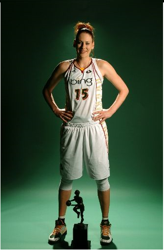 Best Western Motors Phoenix >> Lauren Jackson: The Amazing Aussie #15