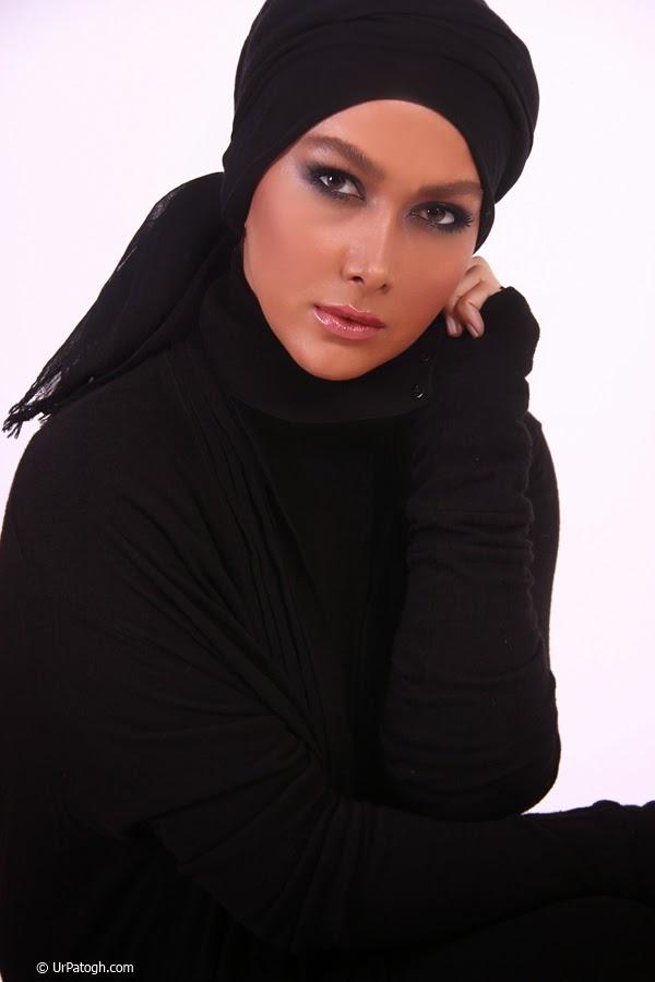 Anahita Nemati Fashion