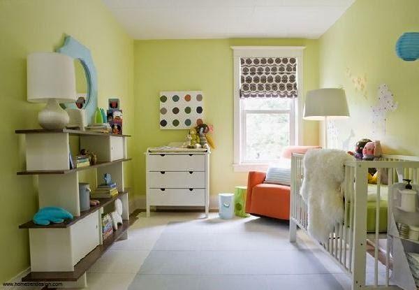 Les chambres compl tes pour b b b b et d coration for Modele de chambre bebe garcon