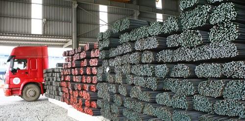 Biện pháp đối phó với thép xây dựng nhập khẩu