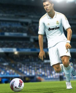 PES 2013 Android Full Control