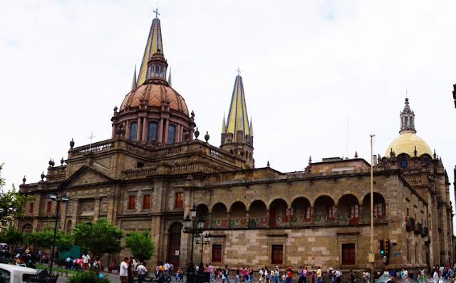 Guadalajara -  Mexican