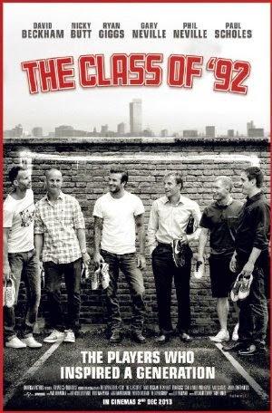 Thế Hệ Năm 92 - The Class Of 92 (2013) Vietsub