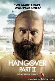 hangover part 2 sub espaol