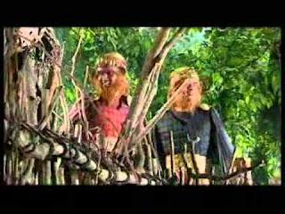 Review Film Kolosal Karmapala