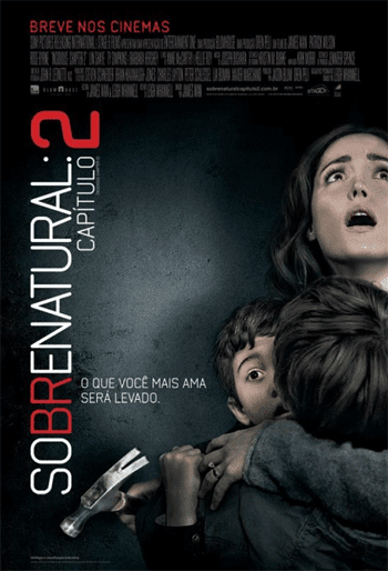 Sobrenatural: Capítulo 2 – Full HD 1080p
