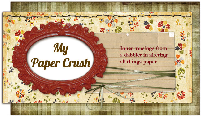 My Paper Crush