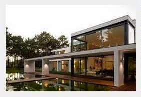 Kumpulan Desain Rumah Minimalis Terbaru 17