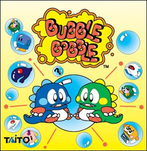 Va de Retro 6x08: Bubble Bobble