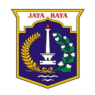 Logo Pemprov DKI Jakarta
