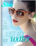 Revista Segui la Moda enero 2012