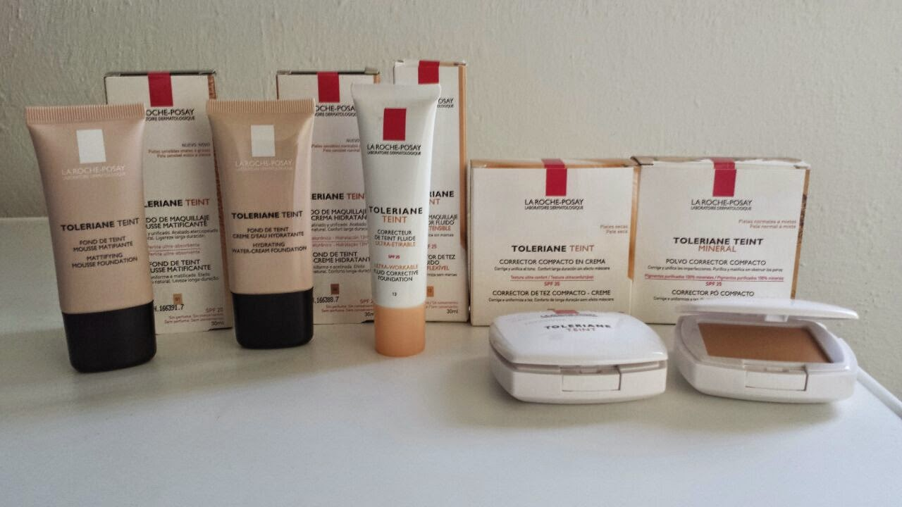 maquillaje farmacia