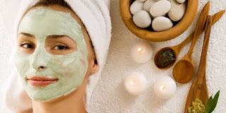 Masker Alami untuk Kulit Berminyak