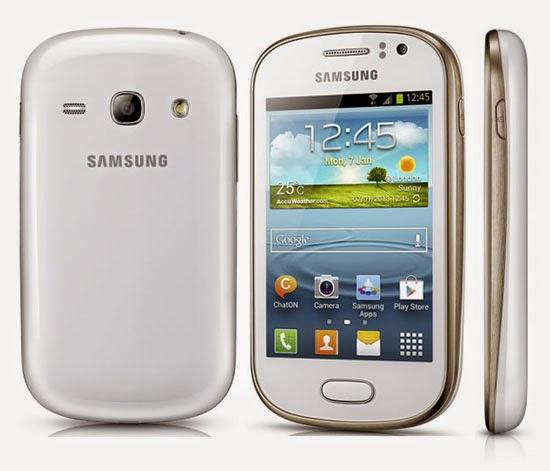 Samsung Galaxy Fame, Hp Samsung Berkualitas, Smartphone Samsung Harga Murah