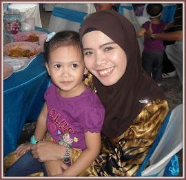 Mama & Kakak