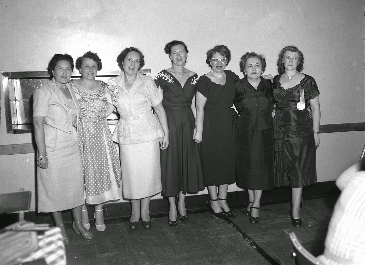 BNC women