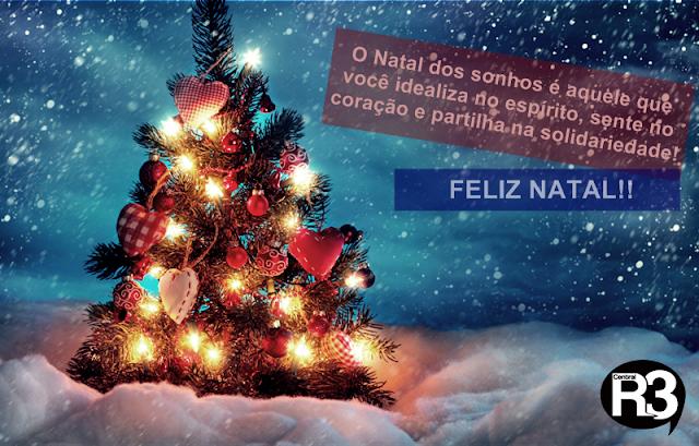 Feliz Natal a Todos!!!