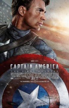 Kẻ Báo Thù Đầu Tiên Bản Hd Vietsub - Captain America: The First Avenger(2011)