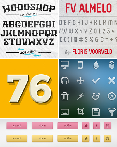 10 Best Places to Find Free Fonts | Design Shack