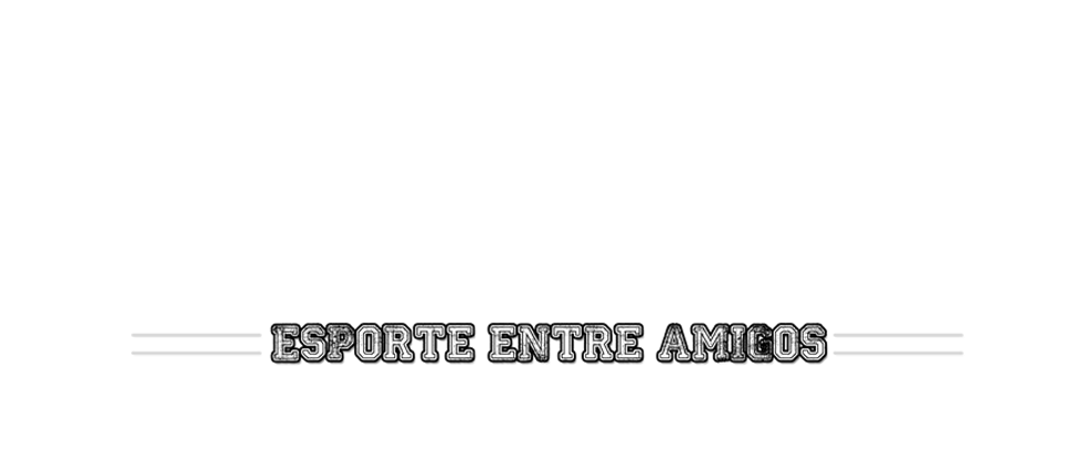 Tribuna do Cisco | Esporte entre amigos!