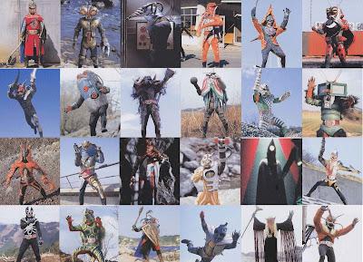 [Download] Kamen Rider V3 Episode 1-52