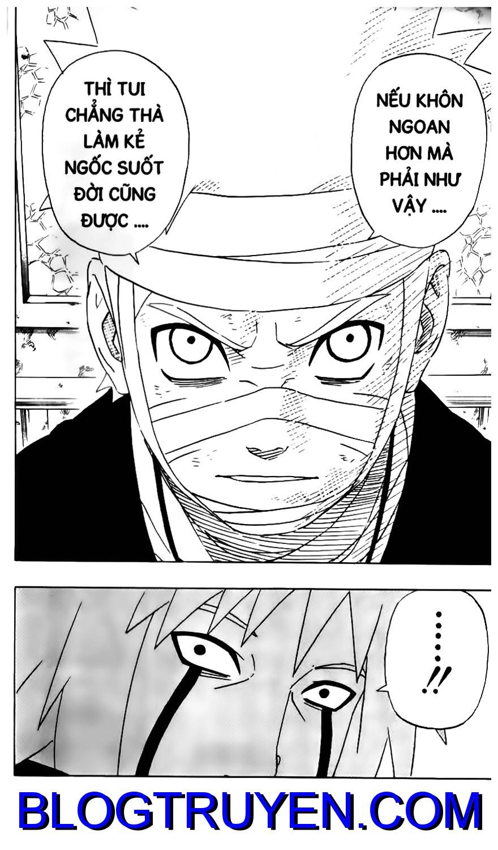 Naruto chap 237 Trang 17 - Mangak.info