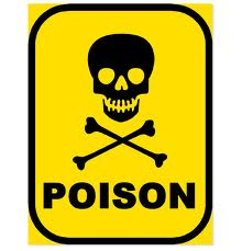Pertolongan Pertama Keracunan Bahan Kimia