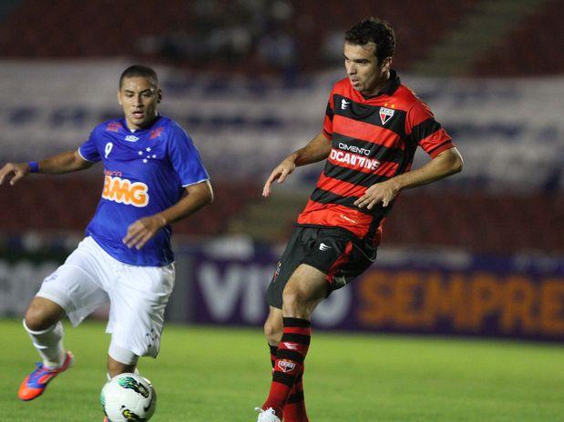 Cruzeiro 0 x 0 Atlético-GO