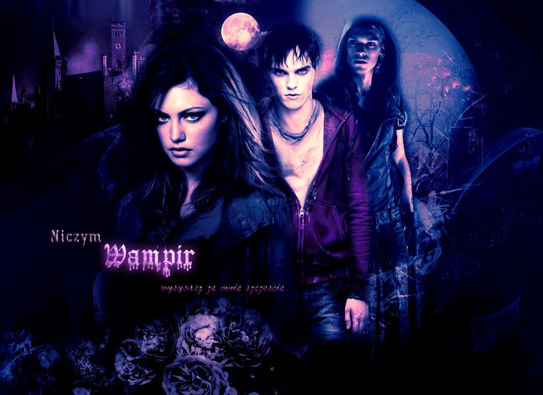 """""""Niczym wampir, wysysasz ze mnie szczęście"""""""