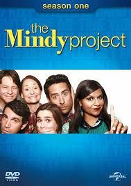 The Mindy Project Temporada 4 audio espa�ol