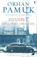 istanbul memories of a city
