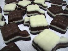 PROMOSI RAYA - Coklat 3 Rasa