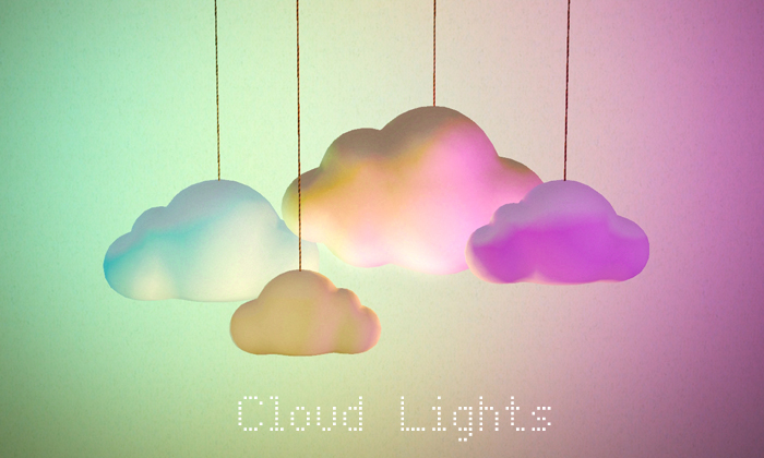 Gelinas Sims 3 Blog Cloud Lights