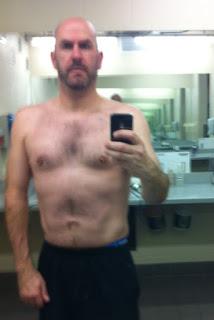 Gym shower nude Nude Photos 57