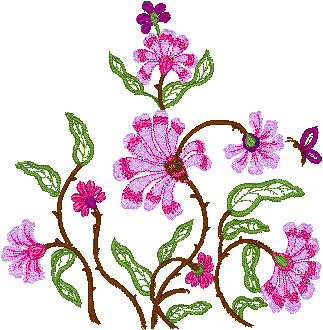 How To Make Embroidery Designs Nice Fashion Trends