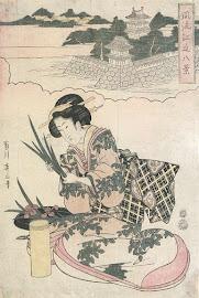 Kikuwaga Eizan