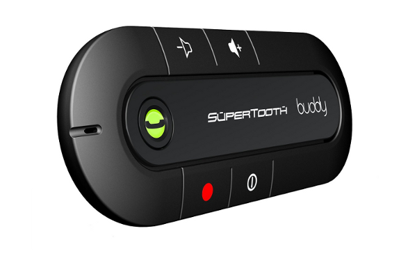 SuperTooth Buddy, Bluetooth Hands Free Speakerphone - Image