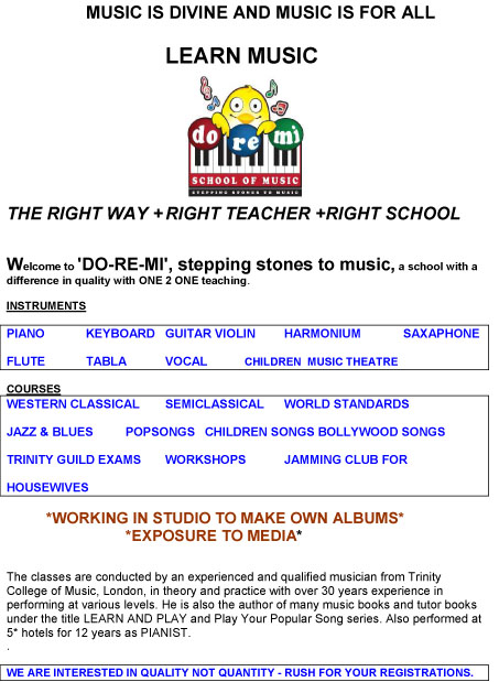 do re mi sheet music pdf