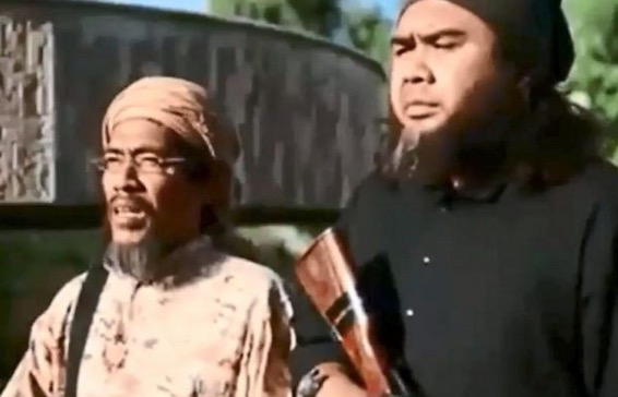 Isu video amaran ISIS kepada Malaysia