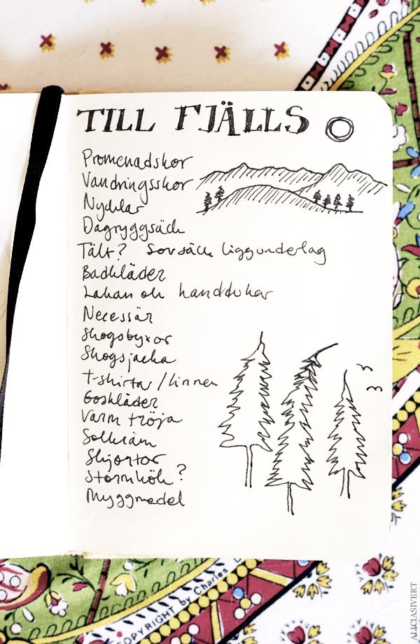 aliciasivert, alicia sivert, alicia sivertsson, teckna, måla, skapa, alster, konst, öva, utmaning, teckningsutmaning, makeri, bläck, ink, rita, sketch, drawing, draw, illustration, illustrera, packlista