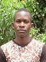 Abbas - Uganda (UG-419), Age 18