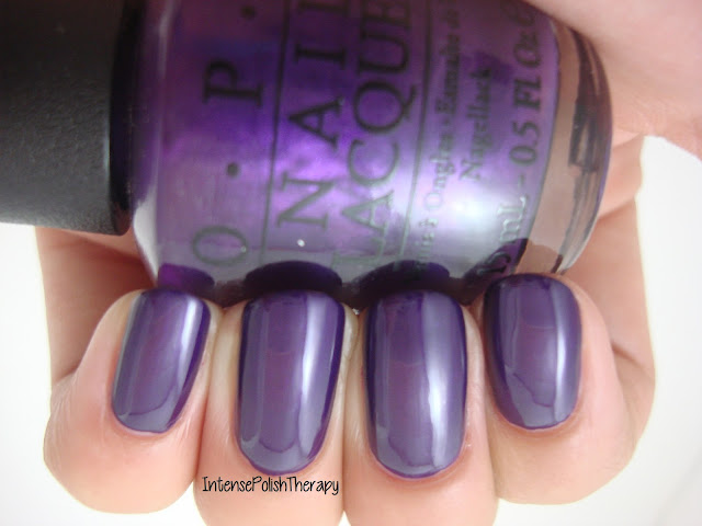 OPI - I Carol About You