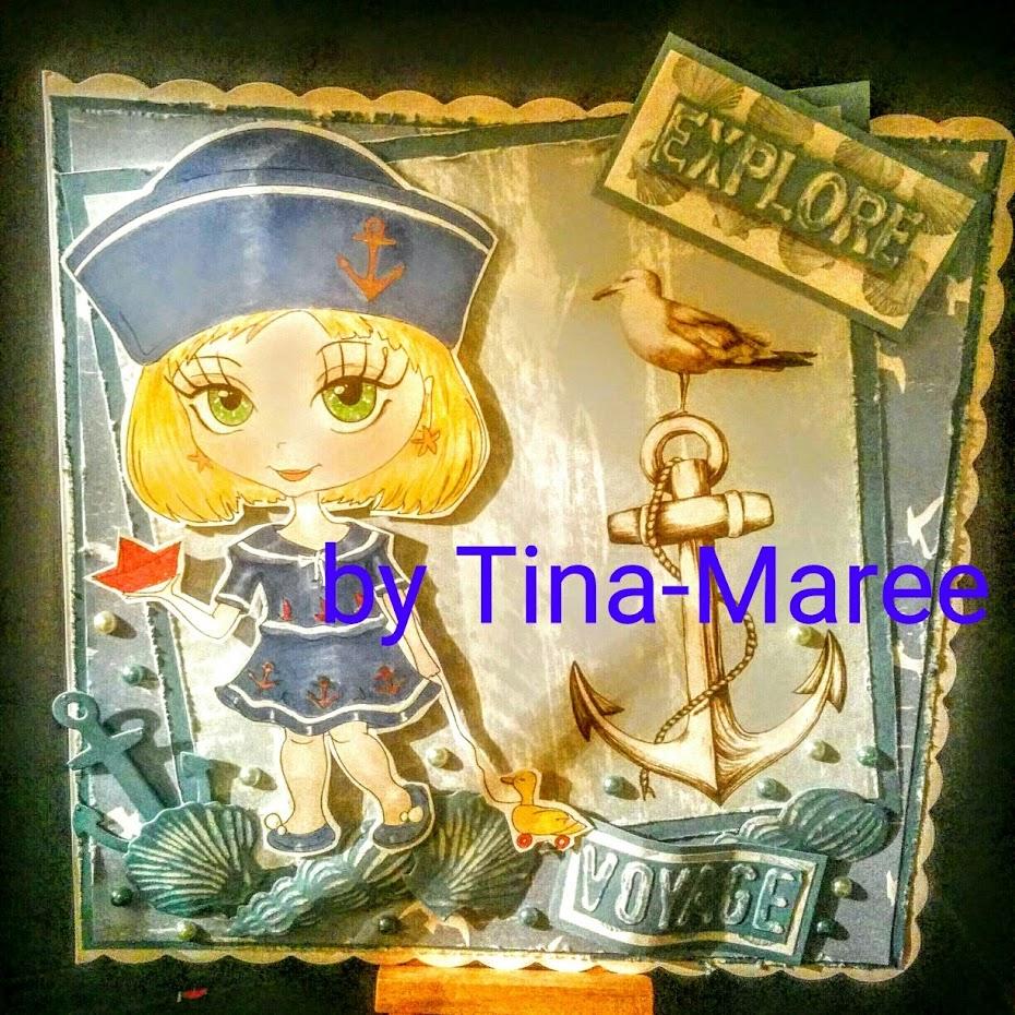 Tina M's Cards