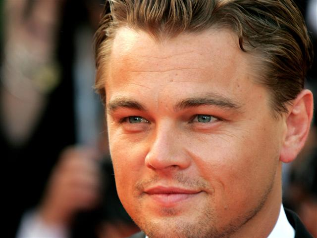 Leonardo DiCaprio is competing with Johnny Depp in the ranks of Hollywood's ...