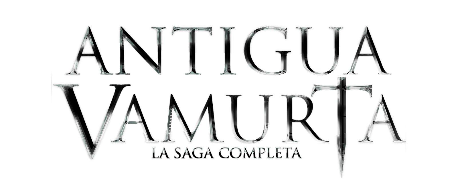 Antigua Vamurta: De libros de fantasía épica, Vamurta