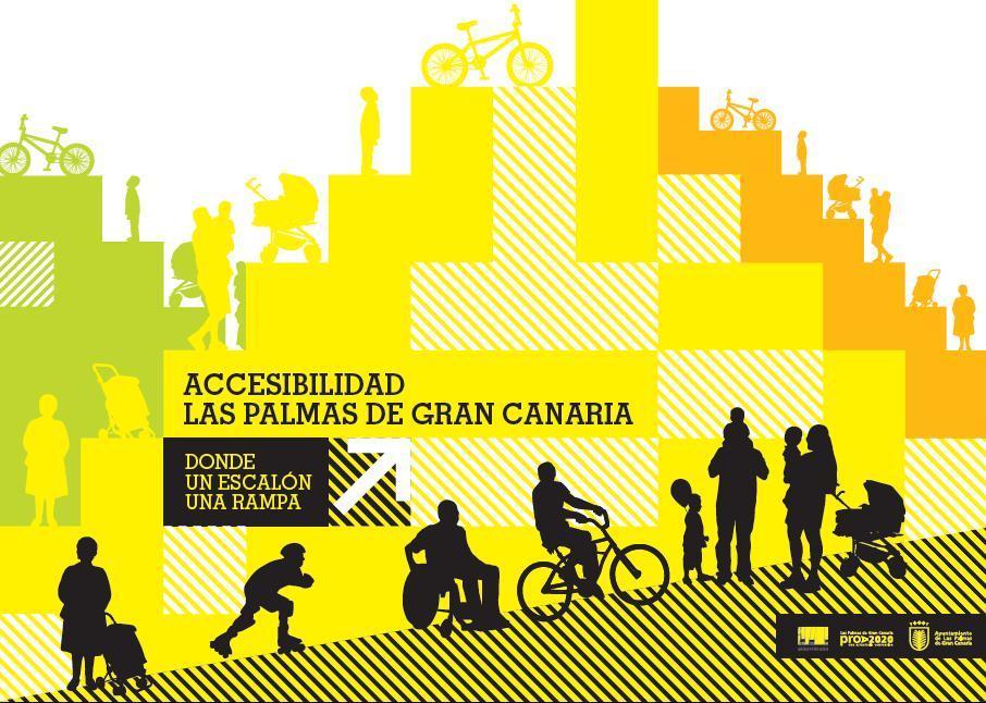accesibilidad universal el carro de los turrones y la accesibilidad universal
