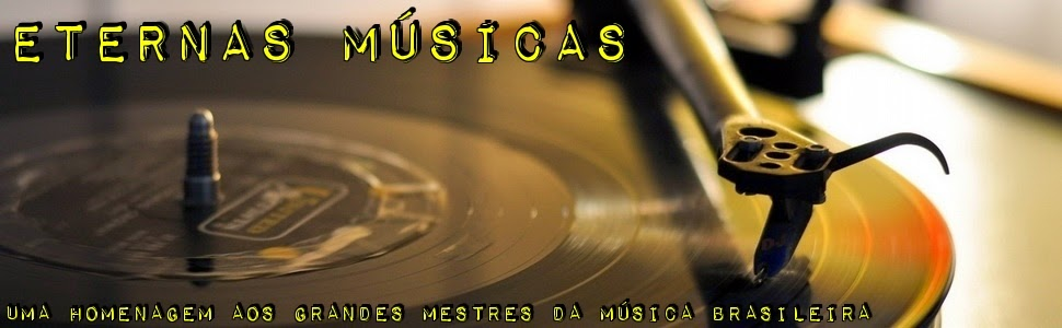 Eternas Músicas