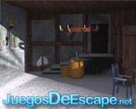 Solucion Double Door Escape Guia
