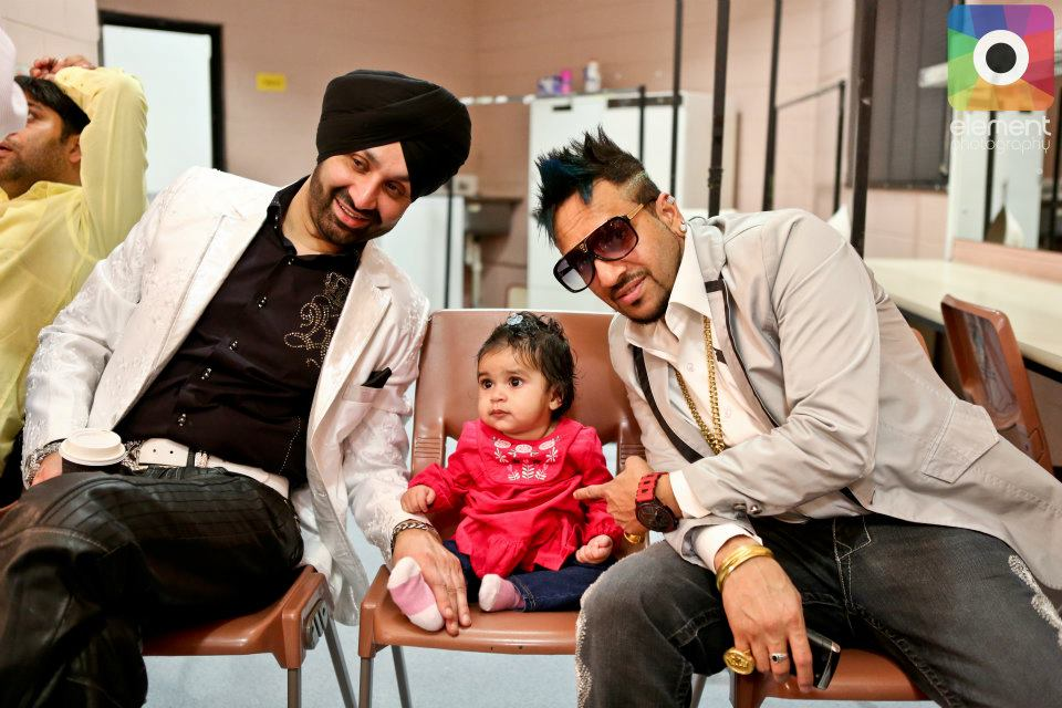 Jazzy B New Wallpapers 2012